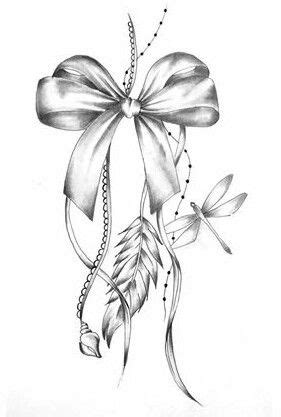 Pin by Alyce Jones on Tattoos   Bow tattoo designs, Lace