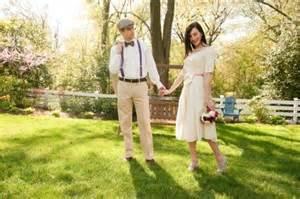 costume mariage vintage costumes de marié pour un mariage vintage