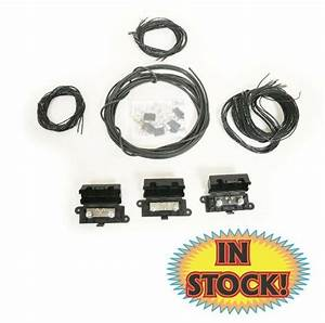 American Autowire Full Vehicle Grounding Kit 500717