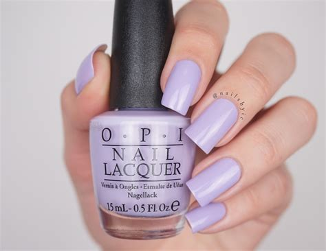 Opi Fiji Swatches & Review Part 1| Opi Spring/summer