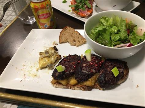cuisine carcassonne restaurant le bis troquet dans carcassonne avec cuisine