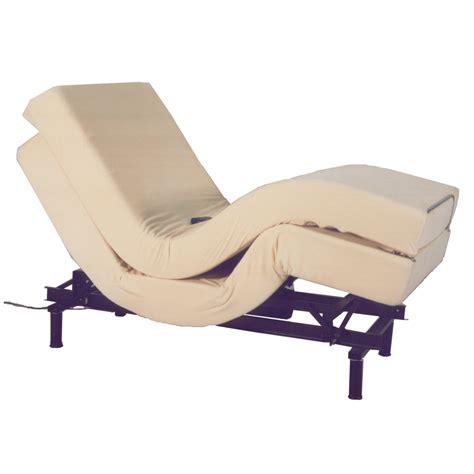 twin size adjustable bed set elegant home fashions ectb set