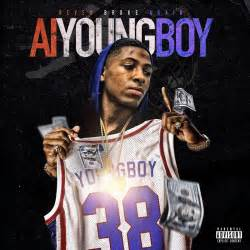 Itunes Copy Album Artwork by Nba Youngboy Ai Youngboy Mixtape