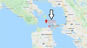 Where is Alcatraz Located? What Country is Alcatraz in ...
