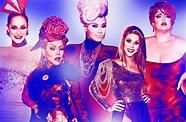 Puerto Rican 'Drag Race' Alumni Talk Show's Impact on the ...