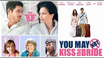 You May Not Kiss The Bride - Trailer - YouTube