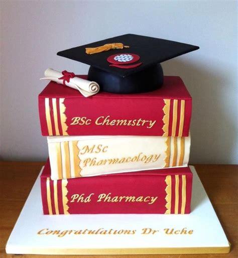 ideas  college graduation cakes  pinterest
