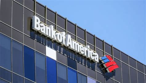 We did not find results for: Bank of America Obtains Crypto Patent, is it Planning to Operate a Wallet?