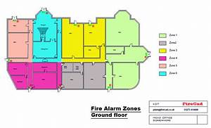 Fire Alarm Zone Diagrams To Bs5839
