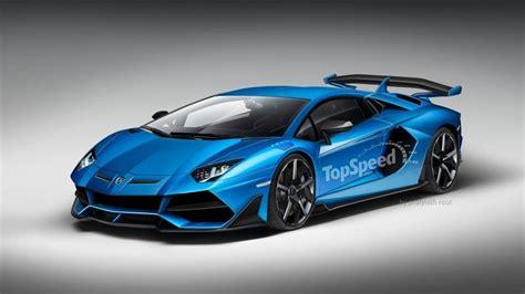 Lamborghini News And Reviews  Top Speed