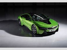 BMW i9 Approved by the Board of Management for 2016