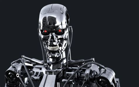 10 Amazing Robots Set To Take Over Titanic Belfast