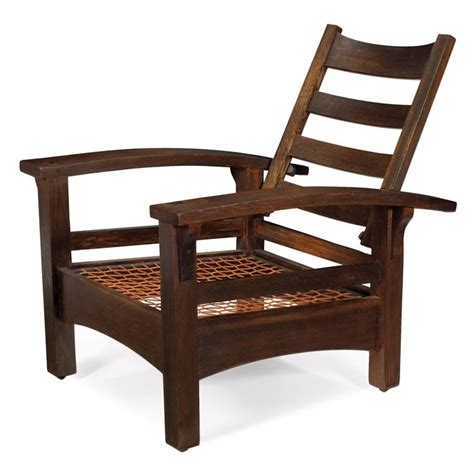 stickley morris chair cushions 26 best images about morris chairs on antiques