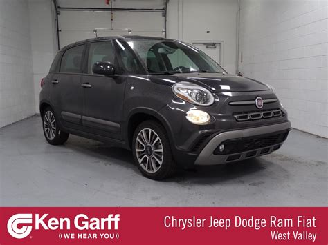 How Much Is A New Fiat by How Much Is Fiat 500l The Fiat Car