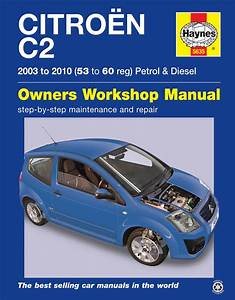 Citroen C2  2003-2010