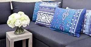 DALANI Federe per cuscini 40x60: colorate e di stile