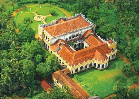 richmond castle kalutara main sight   map sri lanka finder