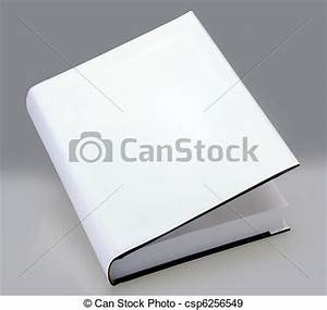 Stock Photographs of Book, hard cover, white, plain ...