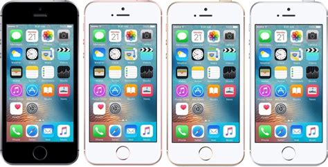 i this phone iphone se reviews and details now available