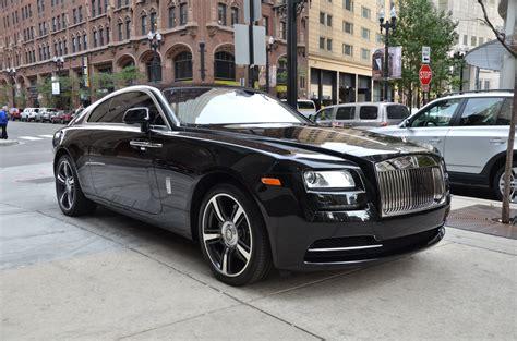 2016 Rolls-royce Wraith Stock # B833a For Sale Near