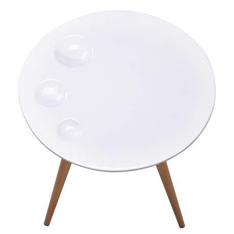 Table D Appoint Scandinave Table D Appoint Scandinave Blanc Pas Cher Scandinave Deco