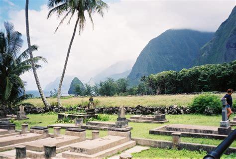Molokai Mule Ride Photos Kalaupapa And Damien Tour