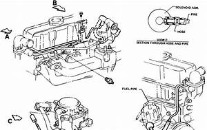 Wiring Diagram Database  2001 Chevy Venture Heater Hose