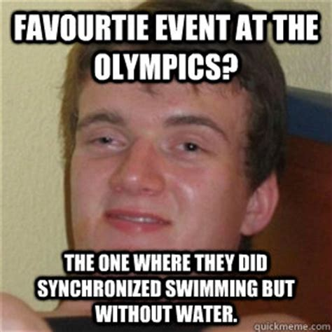 Synchronized Swimming Meme - synchronized swimming meme page image memes at relatably com
