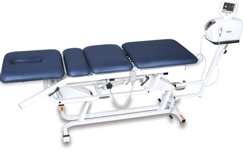 traction table for back total clinic solutions chattanooga adp 400 traction