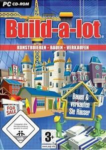 Haus Bauen Spiele : build a lot konstruieren bauen verkaufen ~ Lizthompson.info Haus und Dekorationen