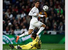 Cristiano Ronaldo deserves more respect from Real Madrid