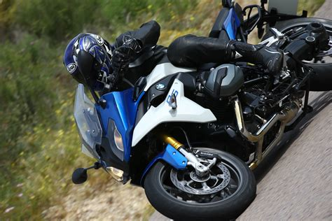 2016 Bmw R1200rs First Ride Review