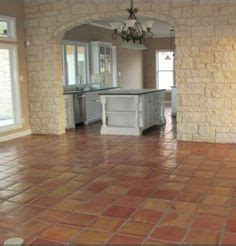 floor for kitchen stained saltillo tile where can i find the black 3785