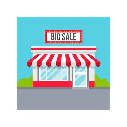 Background Shopping Vector Vectors Business Flat Psd