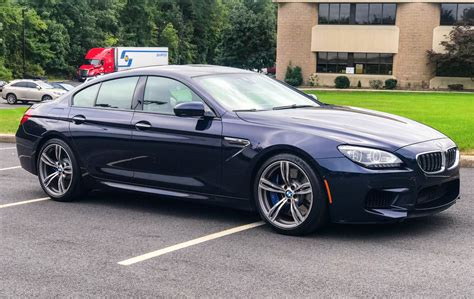 bmw  gran coupe stock   sale