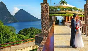 honeymoon destination st lucia With honeymoon in the mountains