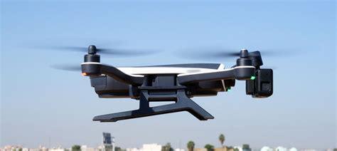 drone gopro karma test  avis drone elitefr