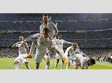 Real Madrid haalt talent en laat overbodige speler gaan