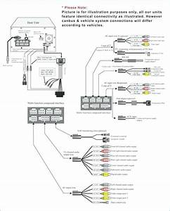 Radio Wiring Diagram For Corsa