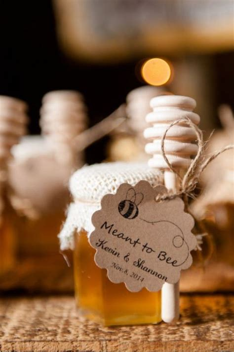 inexpensive  cute handmade bridal shower favors