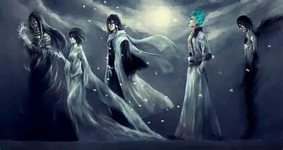Ichigo Wallpapers Bleach Bankai