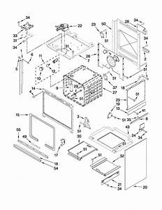 Kitchenaid Kgss907xsp00 Gas Range Parts