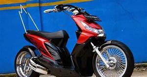 Modifikasi Mesin Honda Beat Injeksi