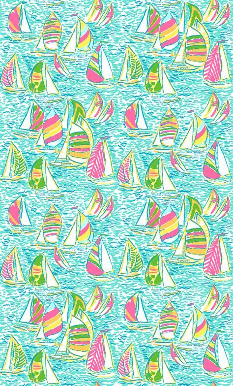 foto de lilly print you gotta regatta (good for painting) DIY