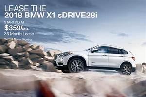 Bmw X1 Leasing Aktion : new 2018 bmw x1 price lease offer bmw of bayside ~ Jslefanu.com Haus und Dekorationen