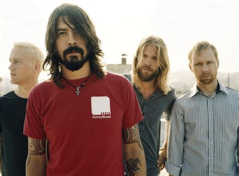 Foo Fighters Albums From Worst To Best Stereogum