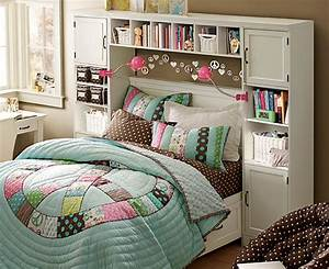 Diy cute teen room decor for your home mabasorg for The ideas for teen bedroom decor