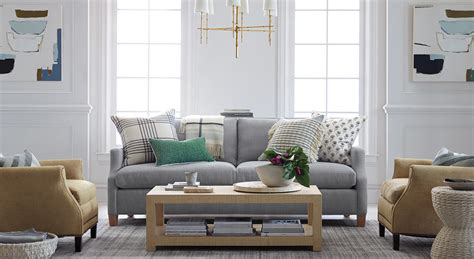 Shop The Look Living Room Designer Rooms Serena Lily On