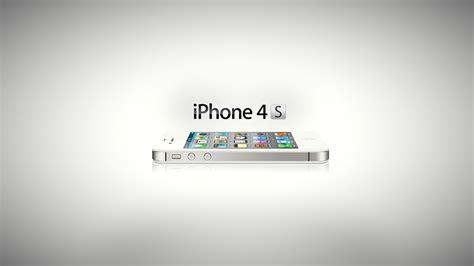 Full Hd Wallpaper Iphone 4 Background Smartphone Apple