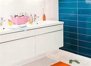 Panneau Salle De Bain Maison A Vendre : panneau mural salle de bains tout savoir pour bien choisir ~ Melissatoandfro.com Idées de Décoration